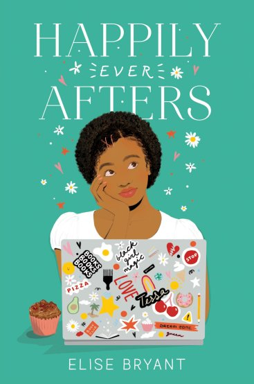 Read blurb/Purchase: Happily Ever Afters
