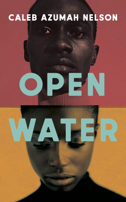 Read blurb/Purchase: Open Water
