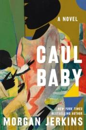 Read blurb/Purchase: Caul Baby: A Novel