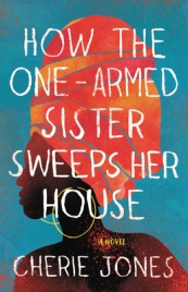 Read blurb/Purchase: How the One-Armed Sister Sweeps Her House: A Novel