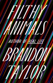 Read blurb/Purchase: Filthy Animals: Stories