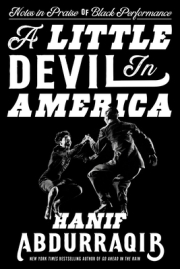 Read blurb/Purchase: A Little Devil in America: Notes in Praise of Black Performance