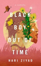 Read blurb/Purchase: Black Boy Out of Time: A Memoir