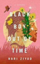 Read blurb/Purchase: Black Boy Out of Time: A Memoir