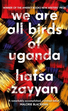 Read blurb/Purchase: We Are All Birds of Uganda
