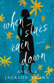 Read blurb/Purchase: When Stars Rain Down