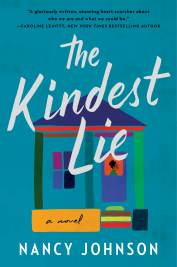 Read blurb/Purchase: The Kindest Lie: A Novel