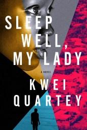 Read blurb/Purchase: Sleep Well, My Lady (An Emma Djan Investigation Book 2)