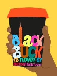 Read blurb/Purchase: Black Buck