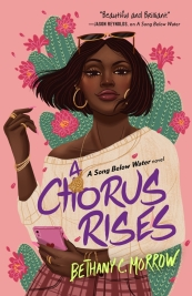 Read blurb/Purchase: A Chorus Rises: A Song Below Water novel