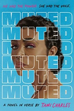 Read blurb/Purchase: Muted
