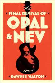 Read blurb/Purchase: The Final Revival of Opal & Nev