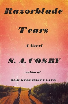 Read blurb/Purchase: Razorblade Tears: A Novel