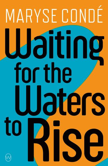 Read blurb/Purchase: Waiting for the Waters to Rise