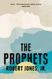Read blurb/Purchase: The Prophets