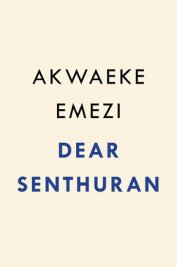 Read blurb/Purchase: Dear Senthuran: A Black Spirit Memoir