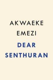 Read blurb/Purchase: Dear Senthuran: A Black Spirit Memoir
