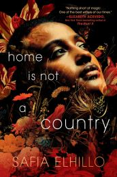 Read blurb/Purchase: Home Is Not a Country