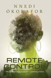 Read blurb/Purchase: Remote Control